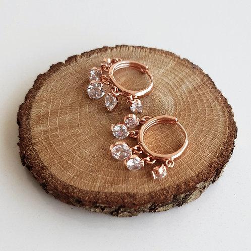 Shakira Earrings