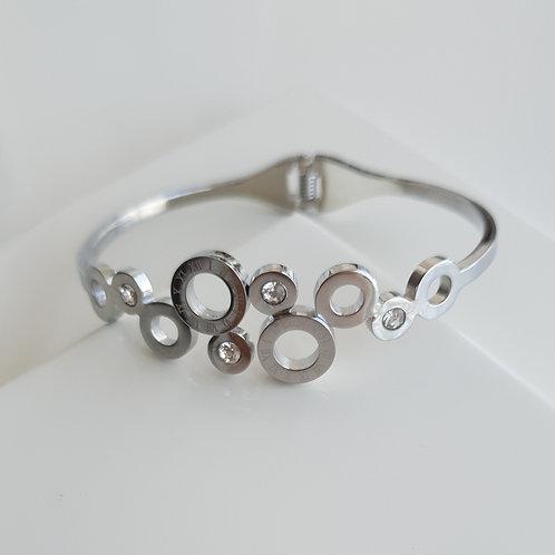 BV Multi Circle Bracelet