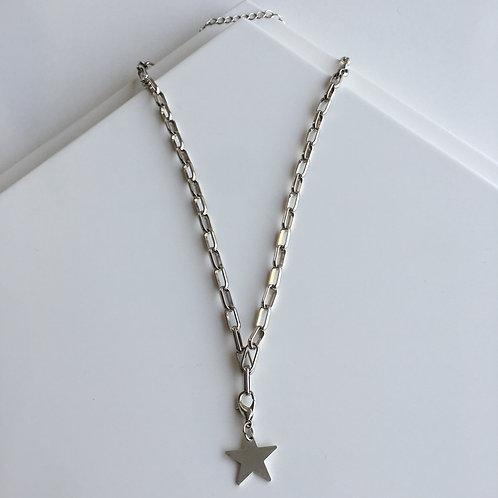 Star Chain Kolye