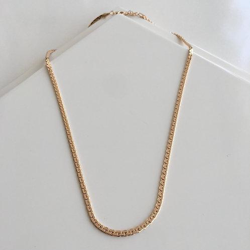 Vintage Chain I Kolye