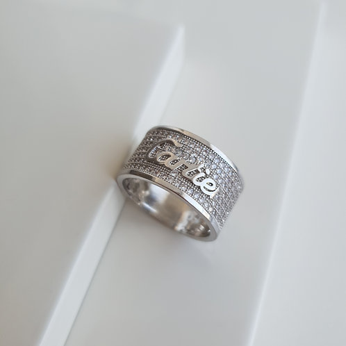 CR Row Ring