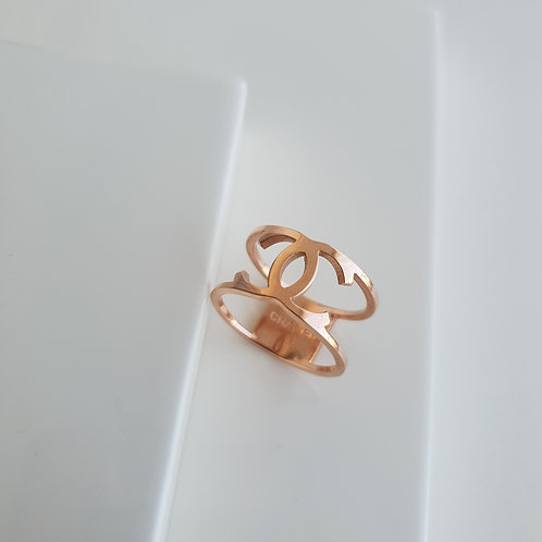 CH Classic Ring