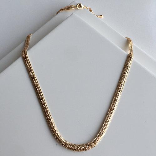 Vintage Chain V Kolye