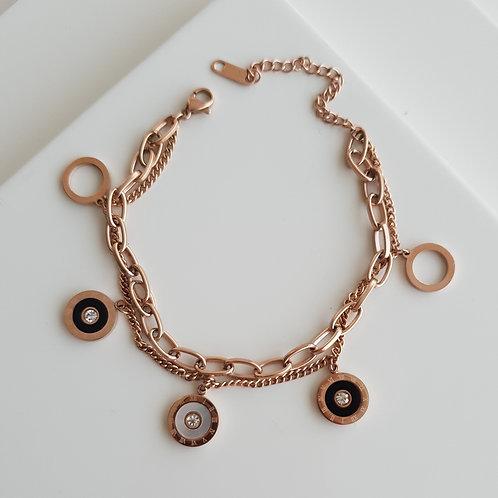 BV Quintet Bracelet