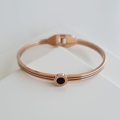 BV Black Line Bracelet