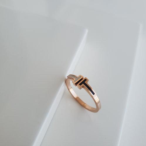 TF Black Ring