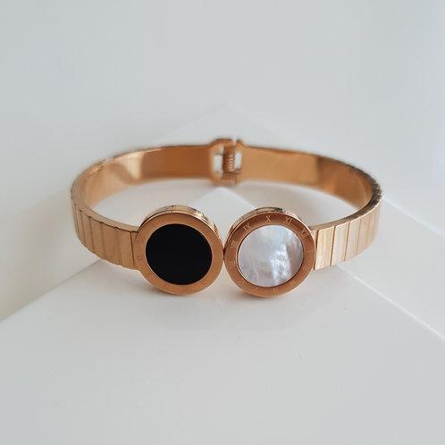 BV Rome Clamp Bracelet