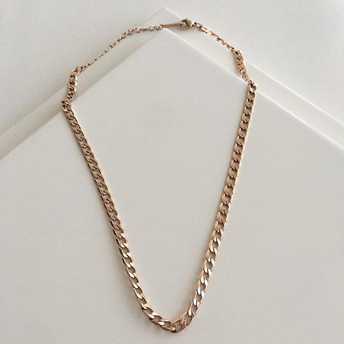 Vintage Chain II Kolye