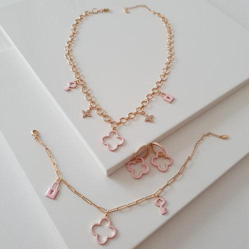 Pink More Set