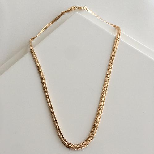 Italian Chain I Necklace