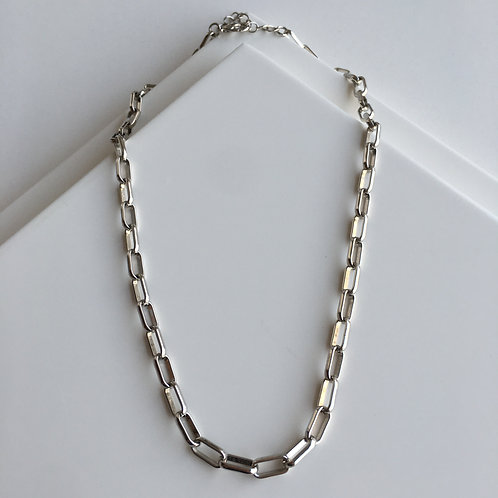 Basic Chain II Kolye