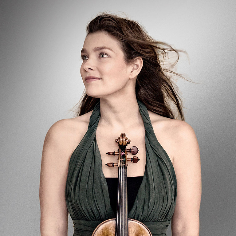 Brahms 4 with Oslo Philharmonic