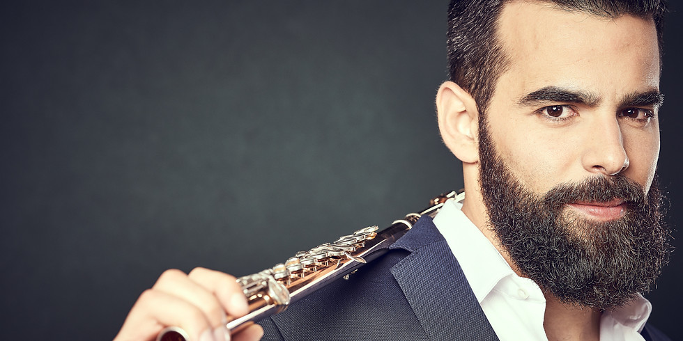 Flautissimo 2019 Roma