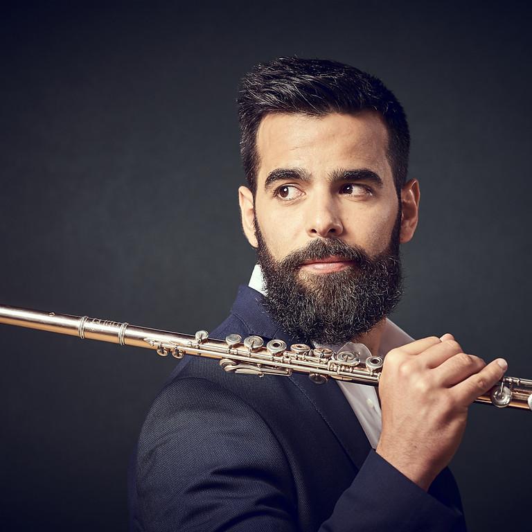El Bailaero de las Gitanas - Orquesta de Extremadura