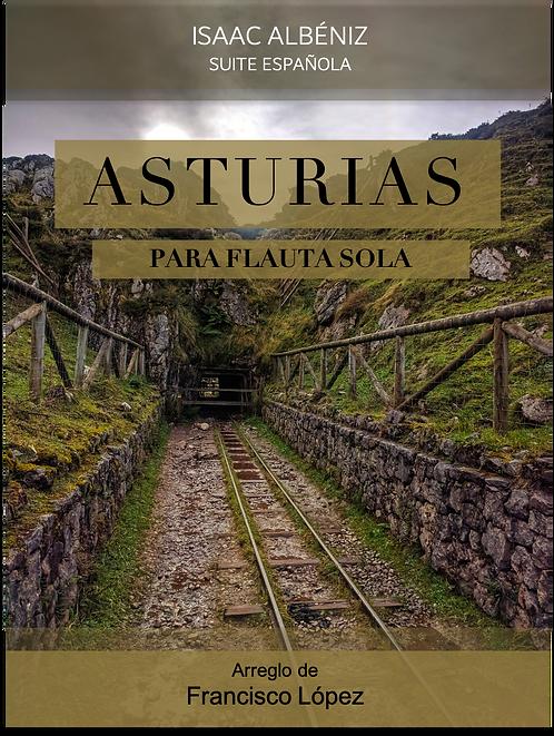 ASTURIAS Albeniz