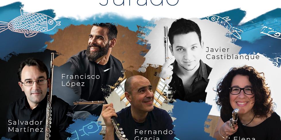 Jurado en el Concurso de la AFE Málaga 2020