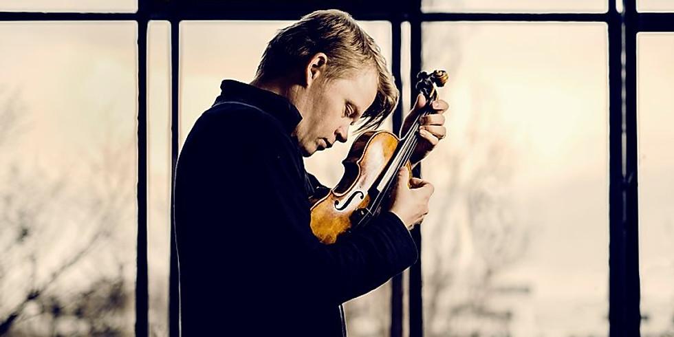 Beethoven 7 - Norrwegian Chamber Orchestra
