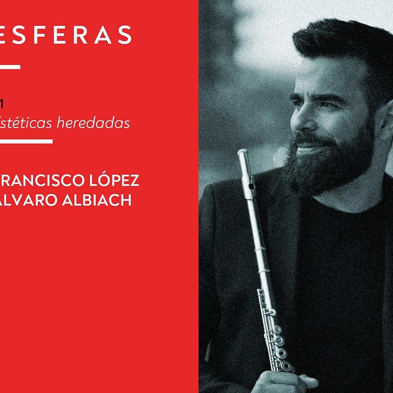 Reinecke Flute Concerto - Orquesta de Extremadura