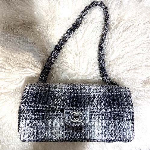 Chanel Boucle Shoulder Bag