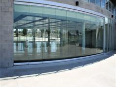Operable Glasswall