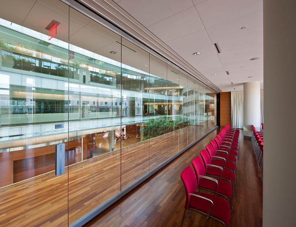 hufcor, malaysia, panel, glass panel, glass wall, moveable wall,