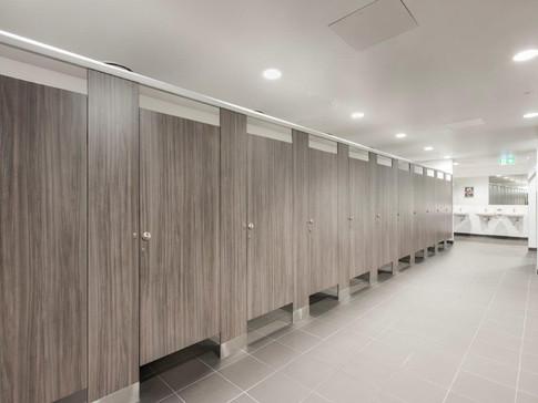 Washroom Partitions