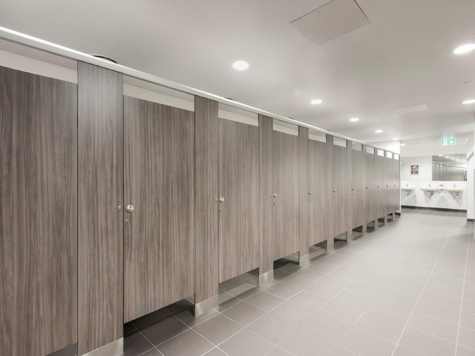 Washroom Partitions