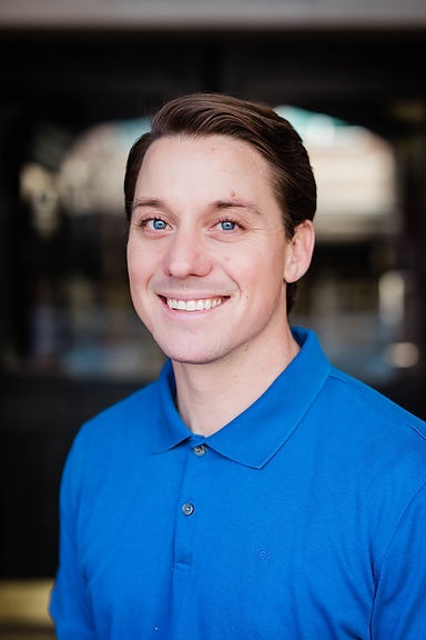 Dr. Kyle - BoDo Chiropractic