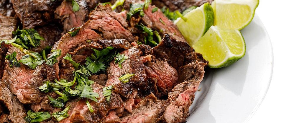 Carne Asada Macro Meal