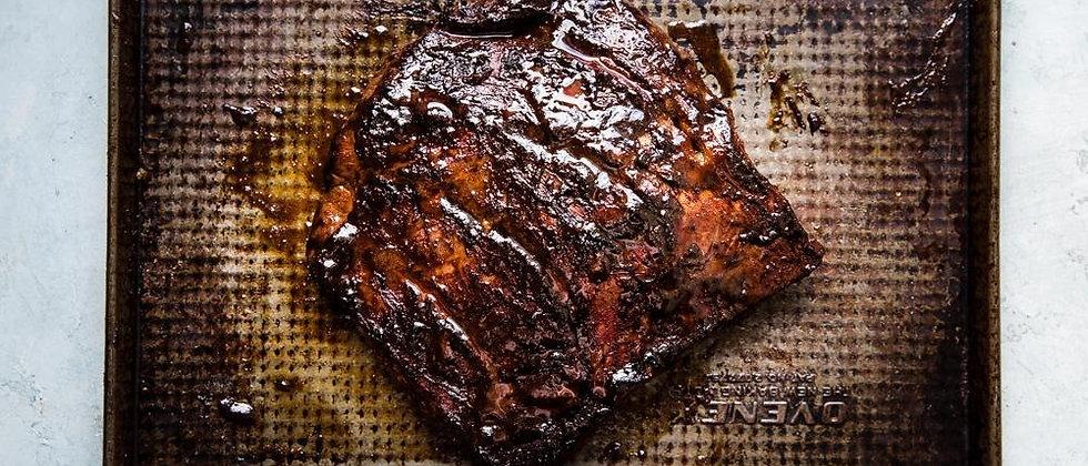 Grilled Five Spice Steak Macro Meal