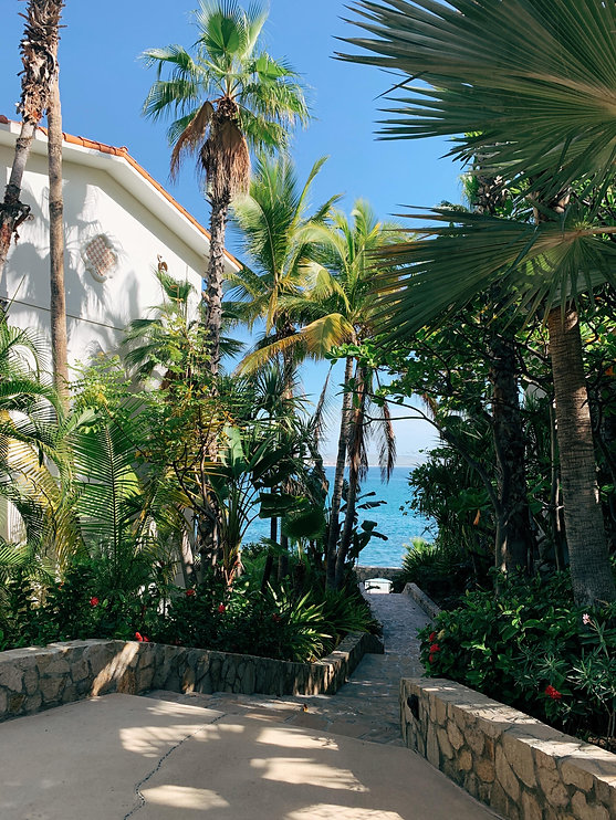 One&Only Palmilla. The Good Eats Guide..