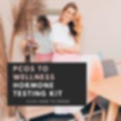 pcos To wellnessHormone testing kit (1).