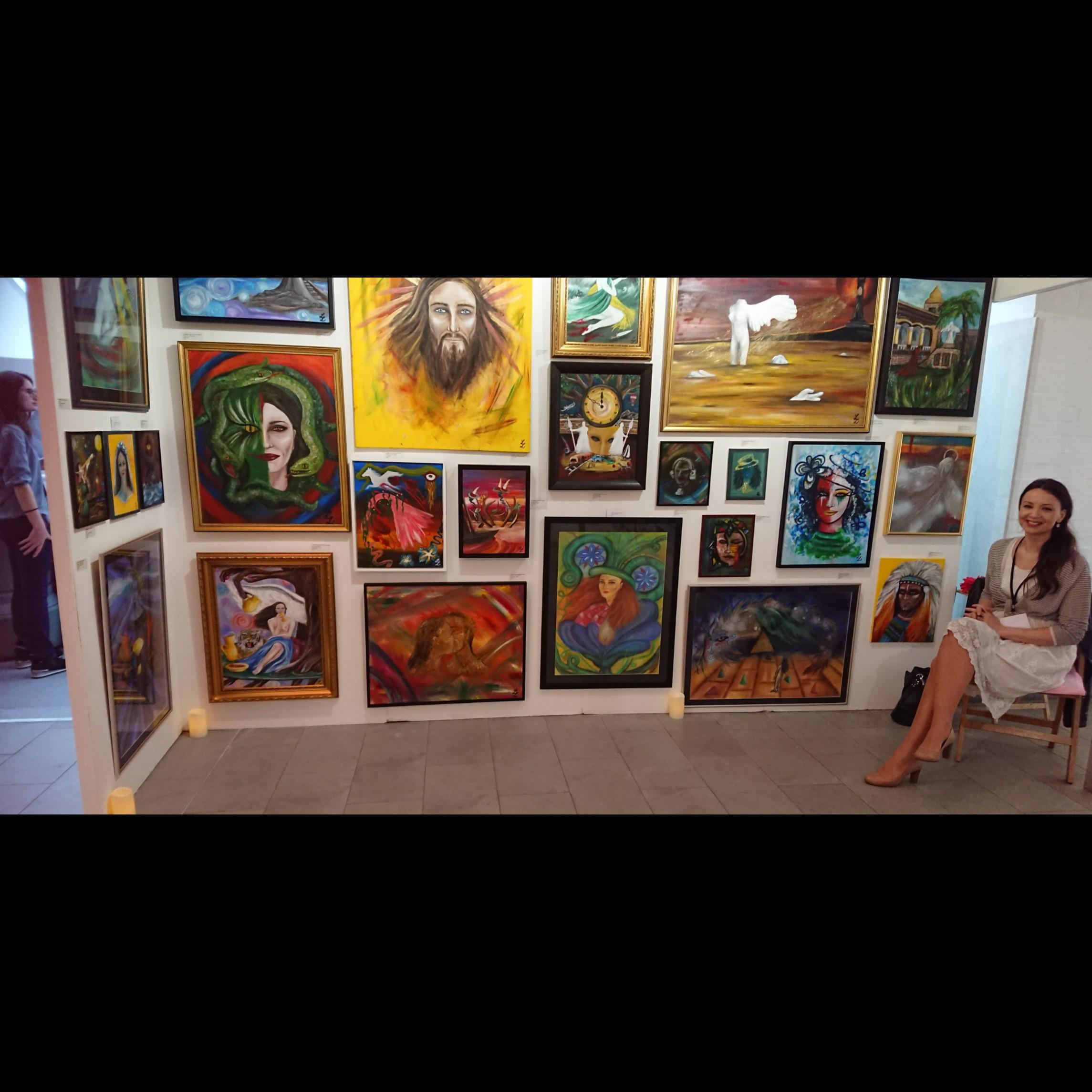 West Sussex Art Fair