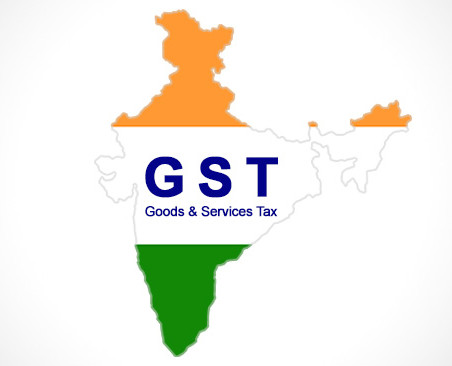 """BOOK REVIEW ON """"GST IN INDIA"""""""