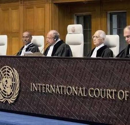 Belgium v. Senegal (2012): Judgement Critique (International Court of Justice)