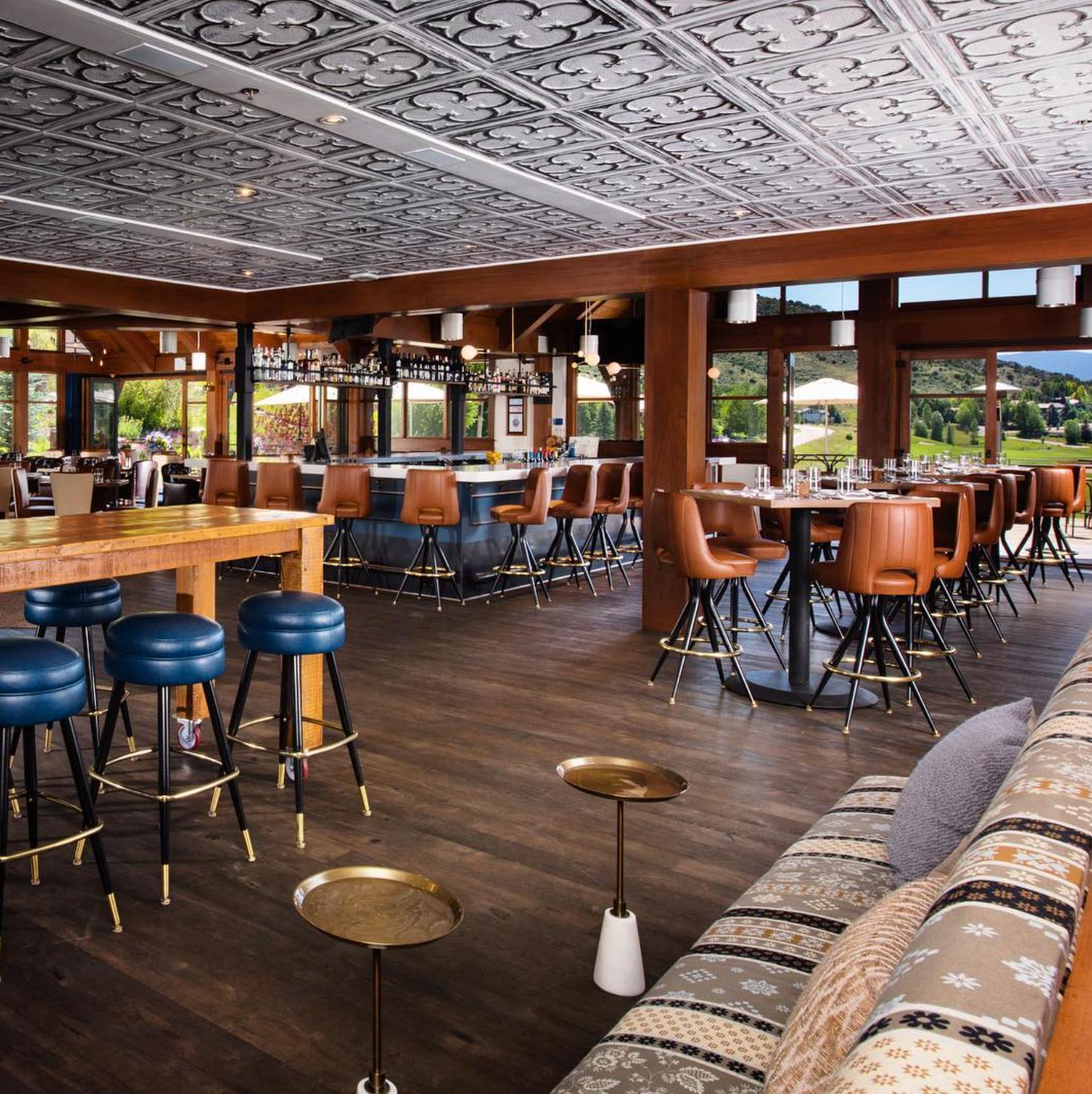Bar from Harvest INsta