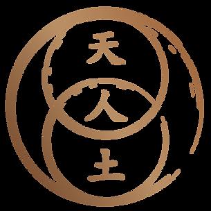Himmel Mensch Erde AkupunktCHur Logo