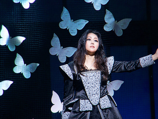 2021 제 12회 오페라페스티벌 오페라 <안나볼레나> 29일 7시 30분 공연 무대사진 공개