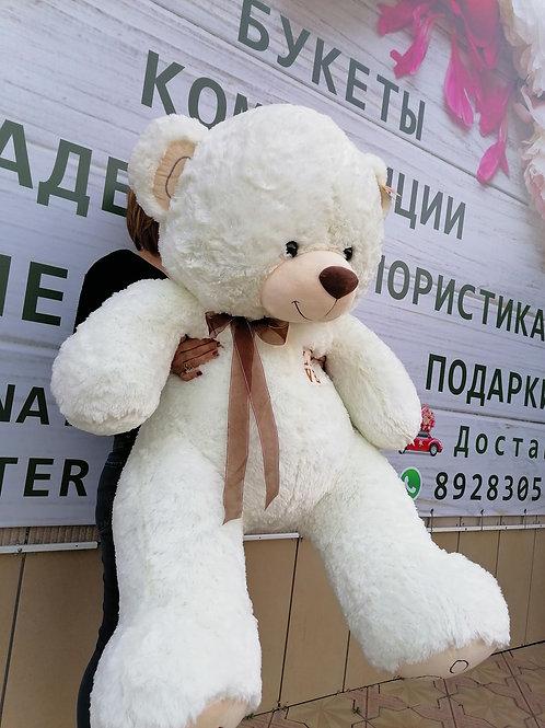 медведь большой love