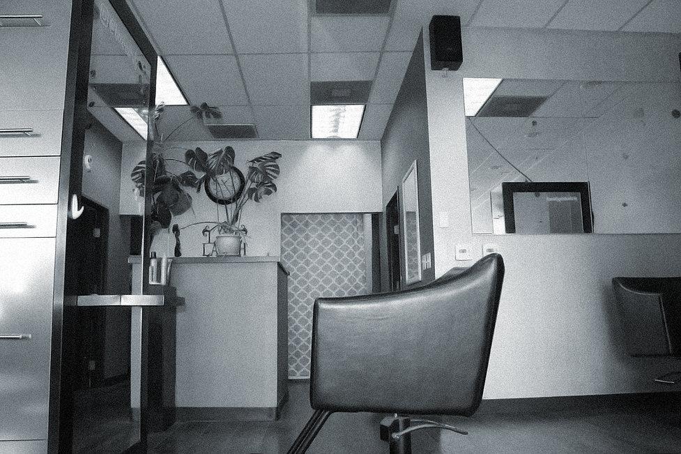 palmdale rental hair booth chair