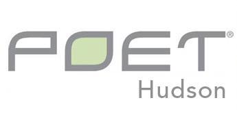 Poet Hudson logo
