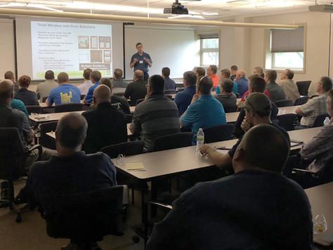 Sept Meeting - Pella Corporation