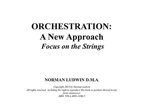 Focus on The Strings