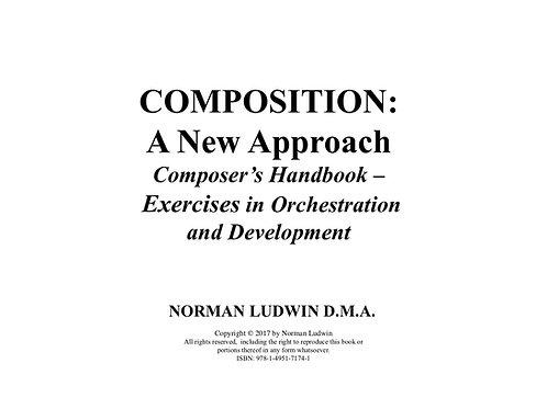 Composer's Handbook