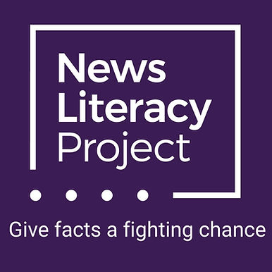 News Literacy Project