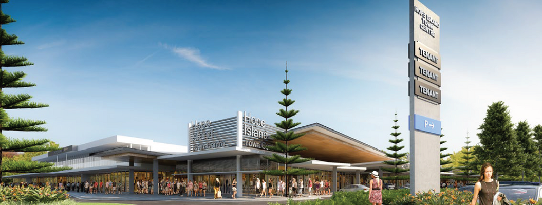 Hope Island Town Centre.PNG