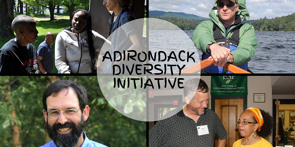 ADI & ADKX Present The Black Experience in The Adirondacks Part TWO:Who Are the White Community Leaders of ADI