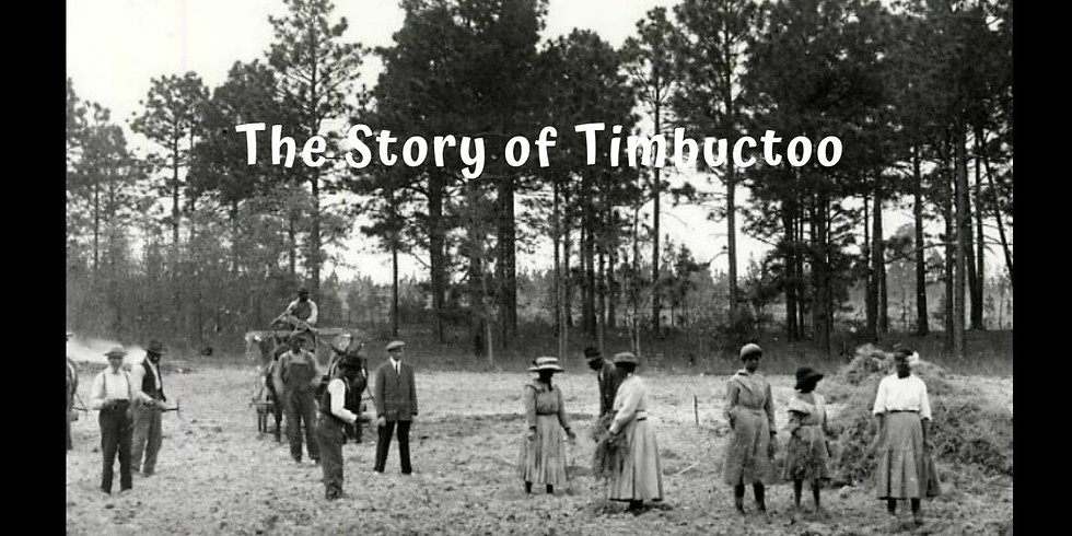 Black History in the Adirondacks: The story of Timbuctoo