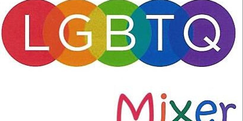 LGBTQ Mixer