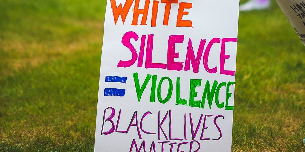 Antiracism 101: White female antiracist accomplices speak truth to power